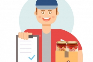 Как обеспечить себя продуктами во время карантина?